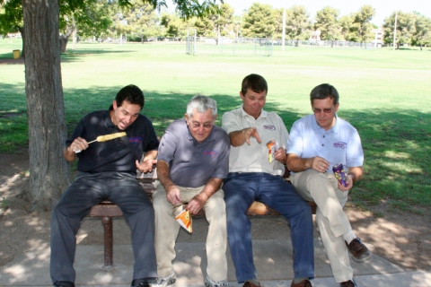 dad-and-brothers-in-park