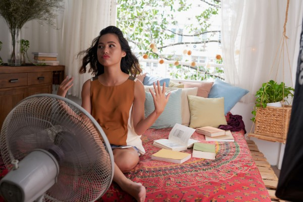 Call Hobaica Services today for professional air conditioning maintenance and repair to help you stay cool.