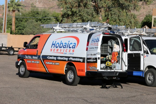 Hobaica's Apprenticeship Program offers a great new opportunity for those looking to start a career in the Phoenix HVAC industry.
