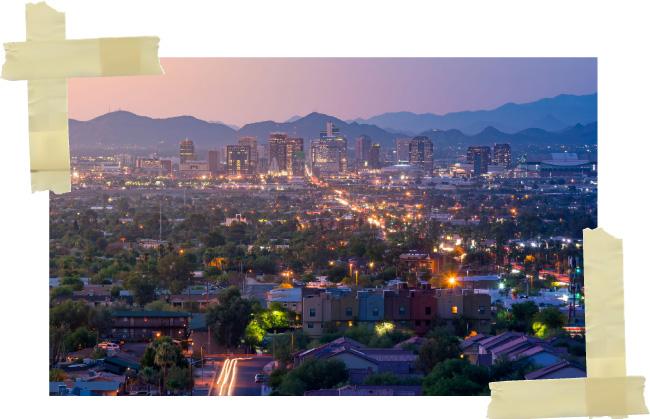 Phoenix AZ Water Quality