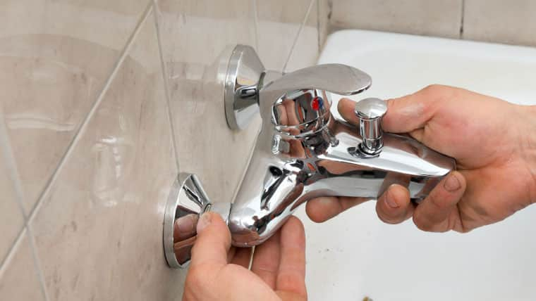 img bathroom faucet replacement