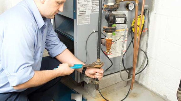 img furnace repair