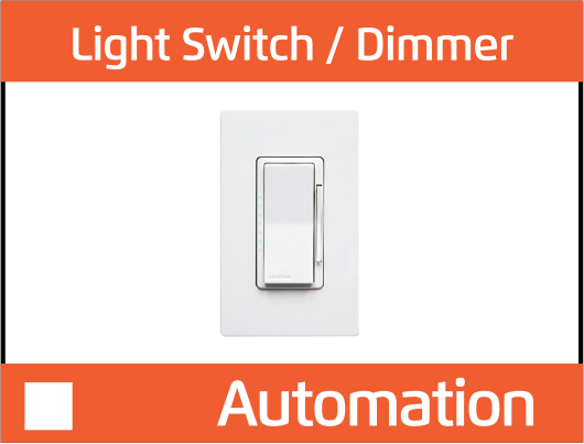 light switch dimmer
