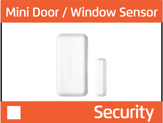 mini door window sensor