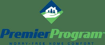 Premier Program Logo